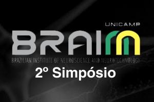 Inscrições abertas para o 2º Simpósio Brainn