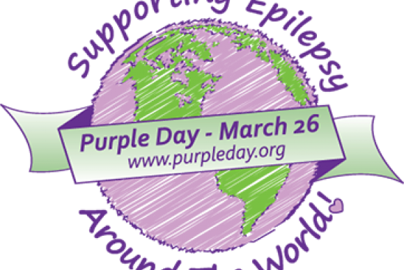 campanha purple day 2015