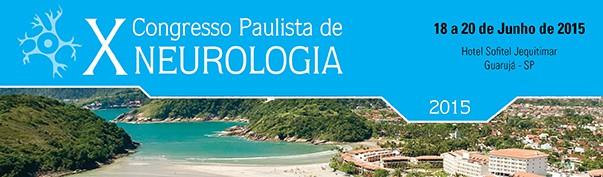 congresso paulista neurologia 2015