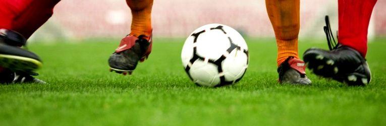 jogando futebol perigo avc