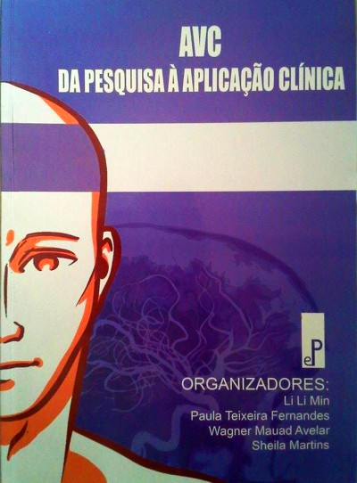 livro avc do brainn