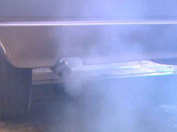 Poluição do ar pode ter relação com aumento de casos de AVC, diz estudo