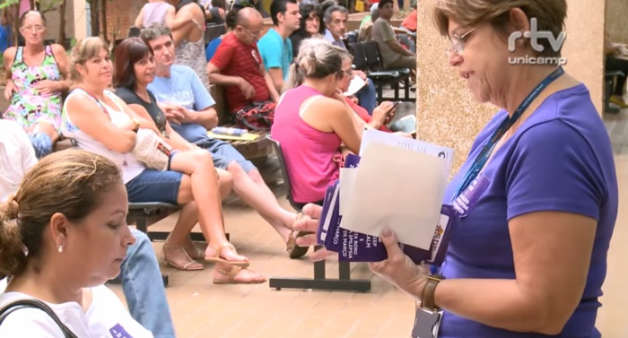 purple day unicamp 2015