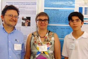 Estudante do ensino médio acelera técnica que identifica mutações genéticas