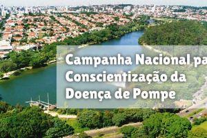 27 de junho – Dia da Ação de Conscientização da Doença de Pompe