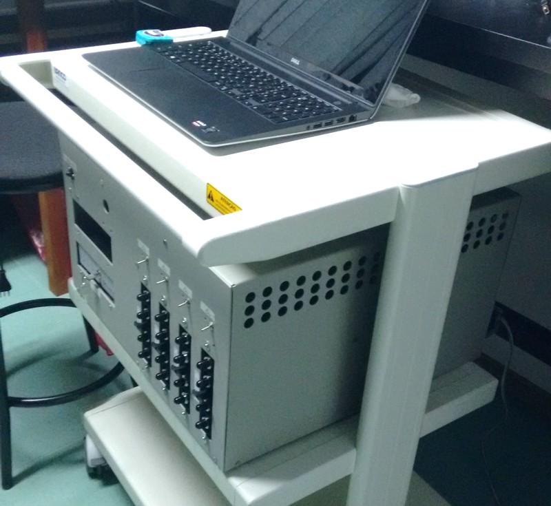 equipamento Rickson Brainn