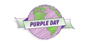 Purple Day 2016