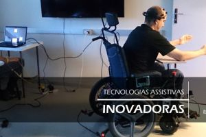 New assistive technologies offer more autonomy to people with disabilities