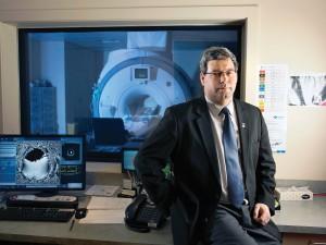 richard frayne MRI