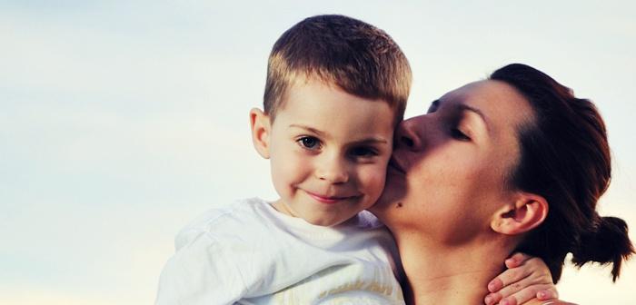 como nosso cerebro responde a voz da mãe