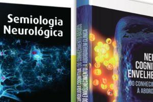 2 lançamentos de livros de pesquisadores do BRAINN