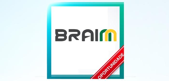 oportunidade brainn