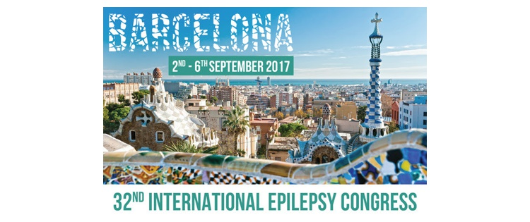32nd International Epilepsy Congress - 2017