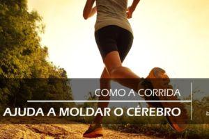 Correr torna o cérebro mais 'conectado'
