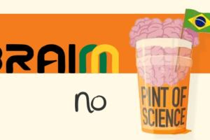 Li Li Min participa do Pint of Science em Maio!