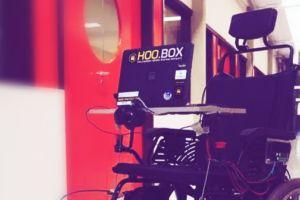 Veja.com noticia cadeira de rodas com tecnologia do BRAINN