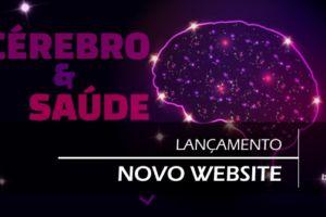 BRAINN lança o website 'Cérebro e Saúde'