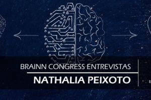BRAINN CONGRESS ENTREVISTAS – sobre robôs com cérebros orgânicos
