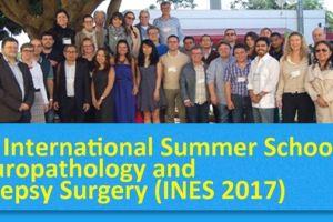 Participe da 7ª Escola Internacional de Neuropatologia e Cirurgia de Epilepsia