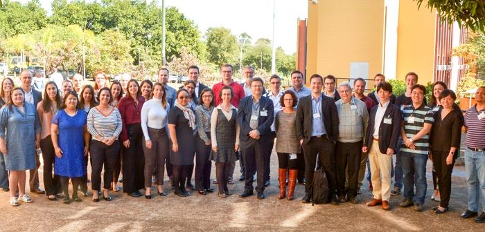 CEPID BRAINN - Escola Internacional de Neuropatologia e Cirurgia de Epilepsia 2017