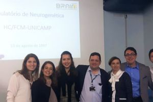 20 years of Neurogenetic Clinic: BRAINN interviews Iscia Lopes-Cendes