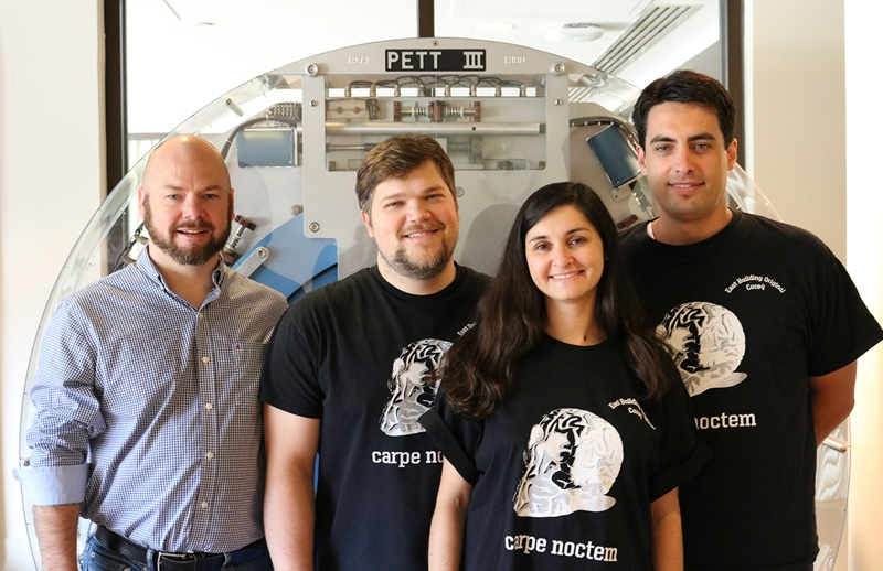 grupo midnight scan club