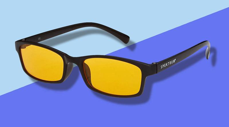 oculos de bloqueio da luz azul
