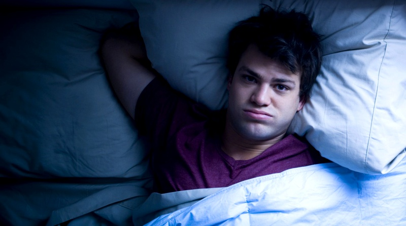 problemas para dormir 2