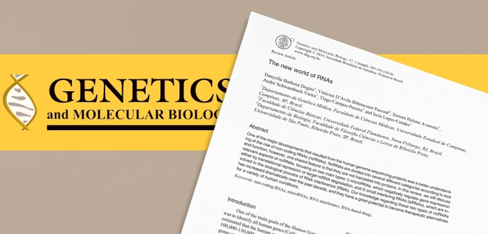 paper top citacoes genetics and molecular biology iscia lopes cendes
