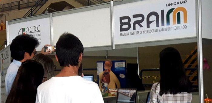 BRAINN PIBIC UNICAMP 2017 b