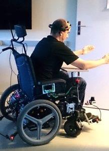 cadeira de rodas bci - homepage brainn