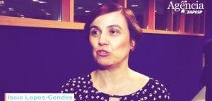 iscia lopes cendes - pesquisadora brainn - agencia fapesp