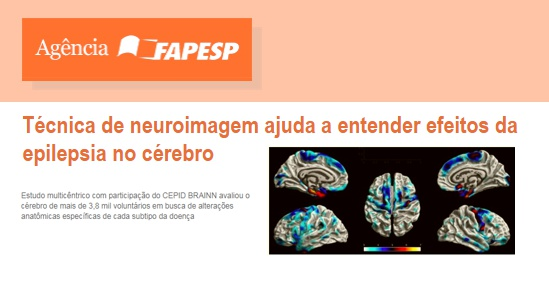 BRAINN - materia projeto ENIGMA na agencia fapesp
