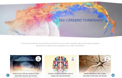 imagem portal cerebro e saude