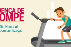 Doença de Pompe: Dia Nacional de Conscientização traz informações sobre uma doença ainda pouco conhecida