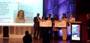 premio Cesare Lombroso cepid brainn 2018