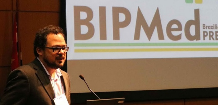 VI Workshop BIPMED