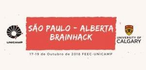 Sao Paulo Alberta BrainHack 2018
