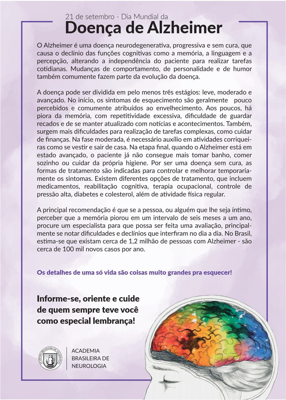 ABN - Alzheimer 2018 A
