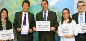Dia Nacional e Latino-Americano de Conscientização sobre a Epilepsia 2018
