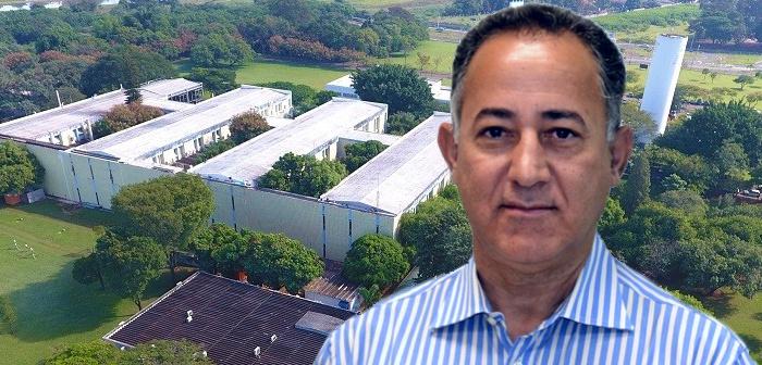 Jorge Vicente Lopes da Silva CTI Renato Archer