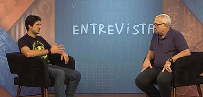 agencia fapesp programa entrevista