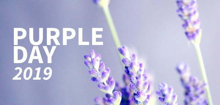 BRAINN - Purple Day 2019