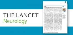 Fernando Cendes no The Lancet Neurology