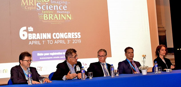 6o BRAINN Congress 2019 - CEPID BRAINN - Congresso