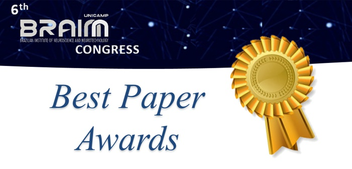 6o BRANN Congresso - Best Paper Awards