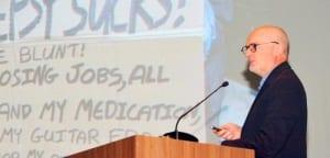 BRAINN Congress - Mark Cook