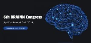 Capa 6o congresso Brainn 2019