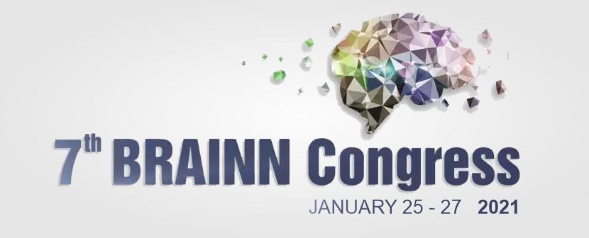 CEPID BRAINN - 7th BRAINN Congress 2021 - Evento
