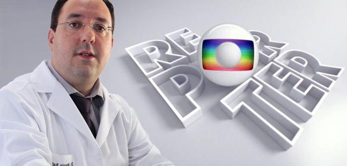 CEPID BRAINN - Globo Reporte Marcio Balthazar